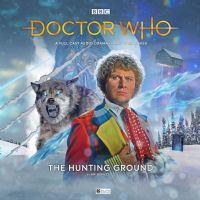 Doctor Who The Monthly Adventures 246: The Hunting Ground - Audio CD